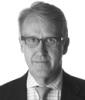 Ontslag advocaat Houten - de heer mr. J.L.  Roosen